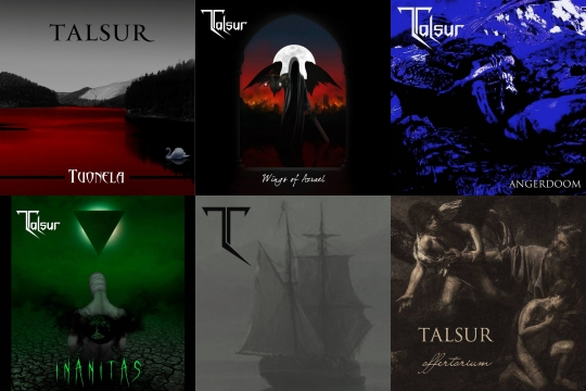 *discography*